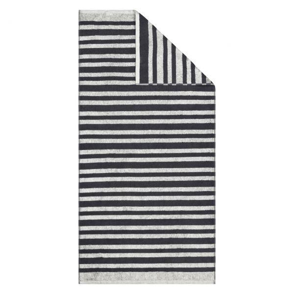 Nordic Stripe Duschtuch<br>70 x 140 cm